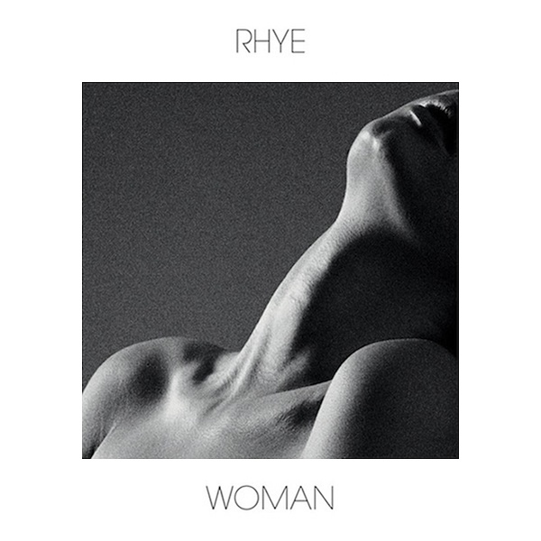 Rhye Woman CD
