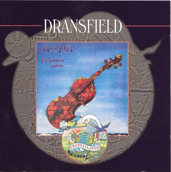 Dransfield The Fiddler's Dream CD