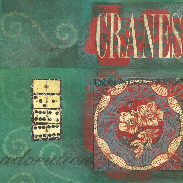 Cranes Adoration