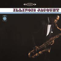 Illinois Jacquet Illinois Jacquet Vinyl