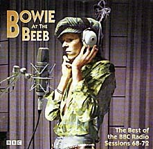 Bowie, David  Bowie at the Beeb