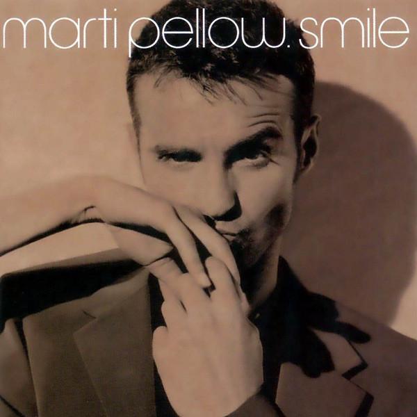 Pellow, Marti Smile CD