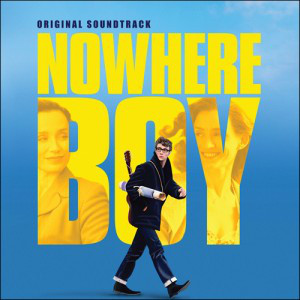 Various Music From And Inspired By The Motion Picture Nowhere Boy CD