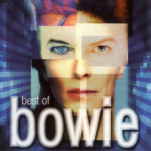 Bowie, David Best Of Bowie