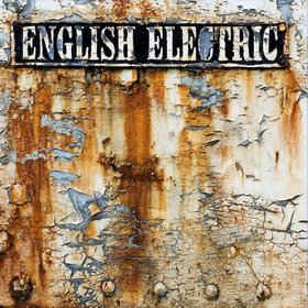 Big Big Train English Electric Part One