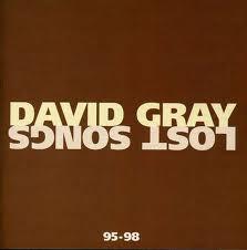 Gray, David Lost Songs 95-98 (Digibook) Vinyl
