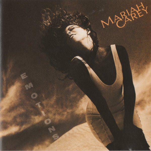 Carey, Mariah Emotions CD