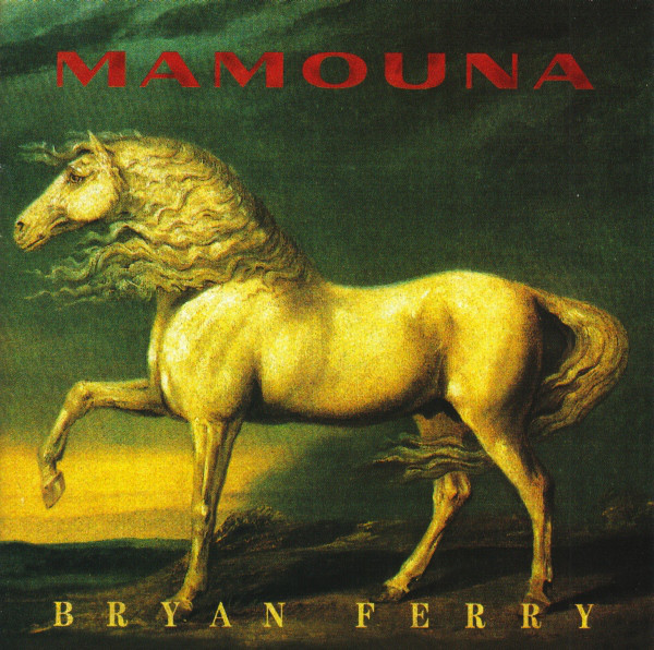 Ferry, Bryan Mamouna