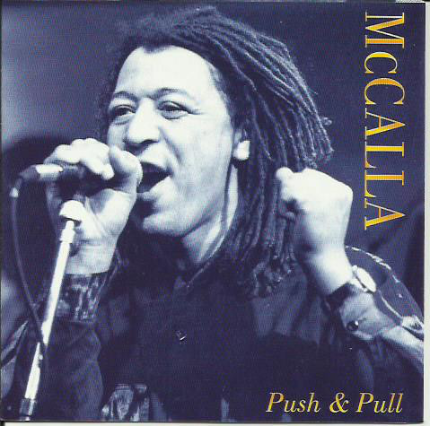 McCalla Push & Pull