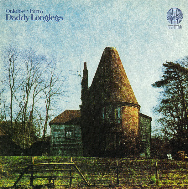 Daddy Longlegs Oakdown Farm