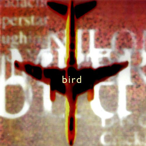 Nilon Bombers Bird Vinyl