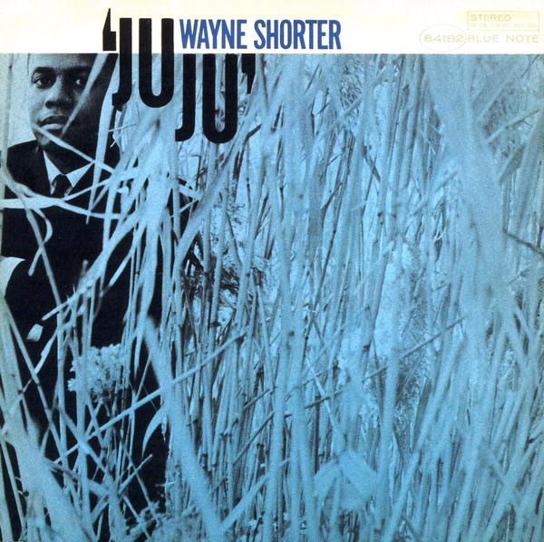 Shorter, Wayne Juju