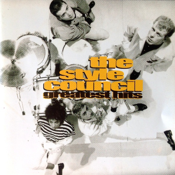 The Style Council Greatest Hits