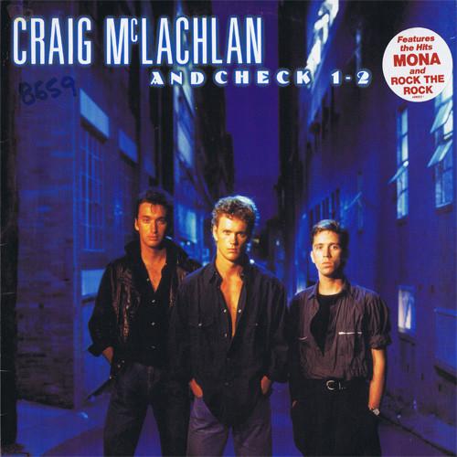 McLachlan Craig Craig McLachlan & Check 1 2