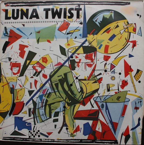 Luna Twist Luna Twist