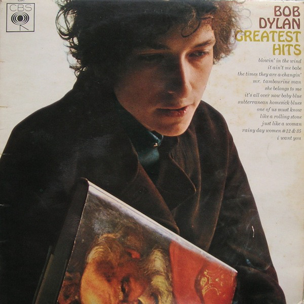 Dylan, Bob Greatest Hits