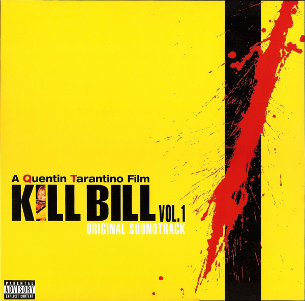 Various Artists Kill Bill Vol. 1 - Original Soundtrack