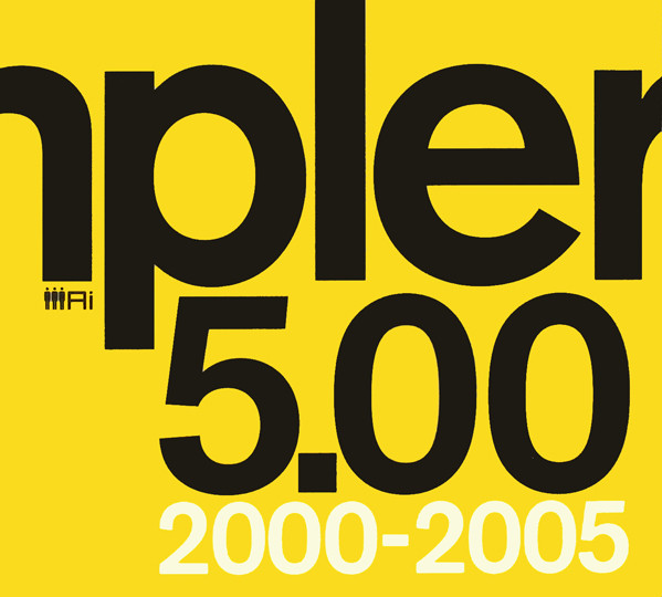 Various Sampler 5.00 Ai Records 2000-2005