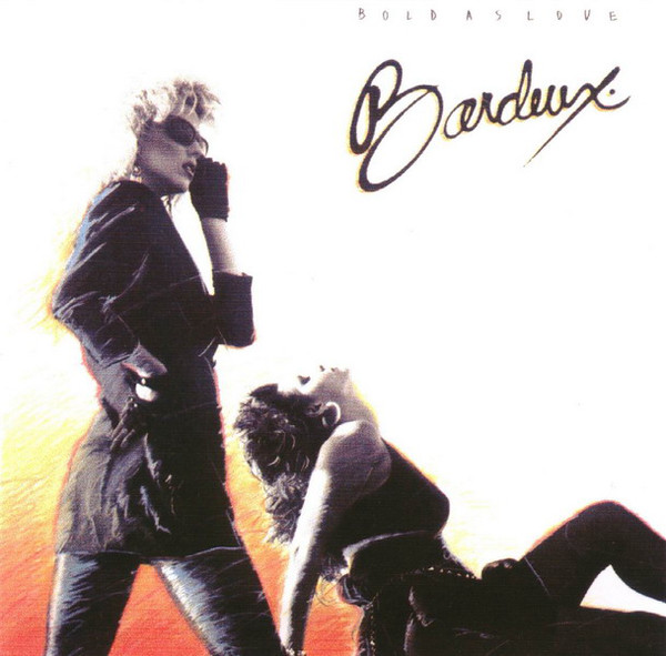 Bardeux Bold As Love Vinyl