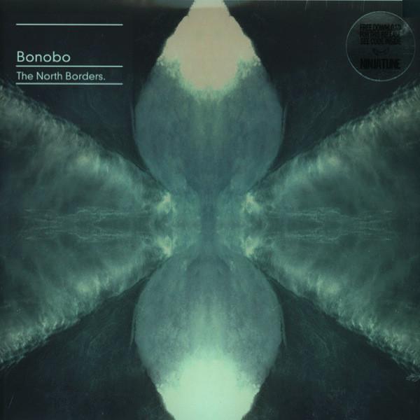 Bonobo The North Borders Vinyl