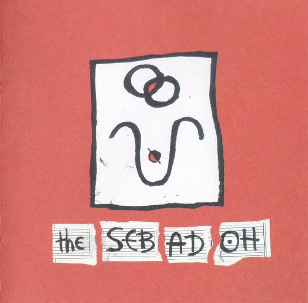 Sebadoh The Sebadoh Vinyl