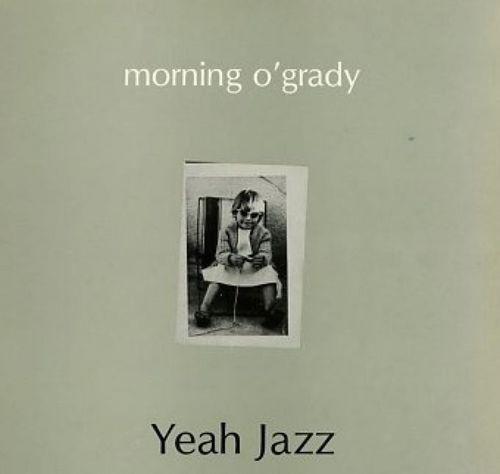 Morning O'Grady Yeah Jazz Vinyl