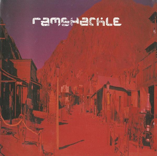 Ramshackle Depthology CD