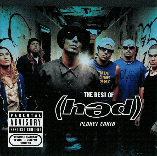 (hed) Planet Earth The Best Of (Hed) Planet Earth CD