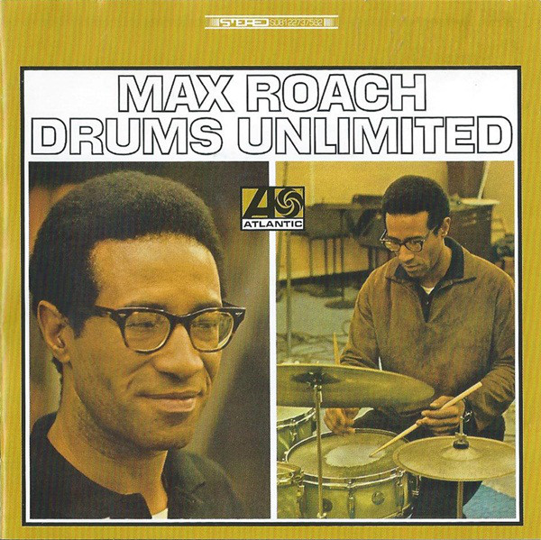 Roach, Max Drums Unlimited