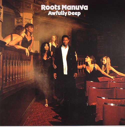 Roots Manuva Awfully Deep
