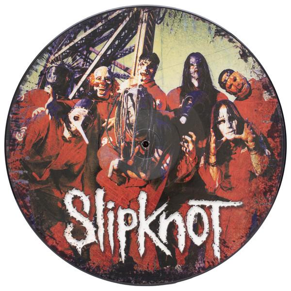 Slipknot Slipknot Vinyl