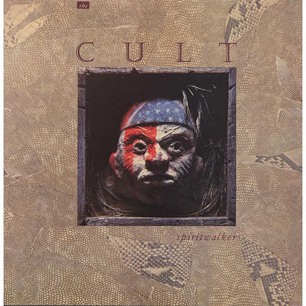 The Cult  Spiritwalker