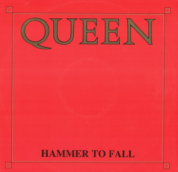 Queen Hammer To Fall