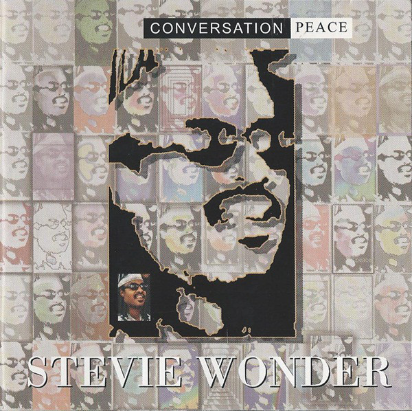 Wonder Stevie Conversation Peace