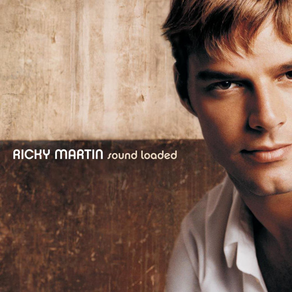 Martin, Ricky Sound Loaded Vinyl