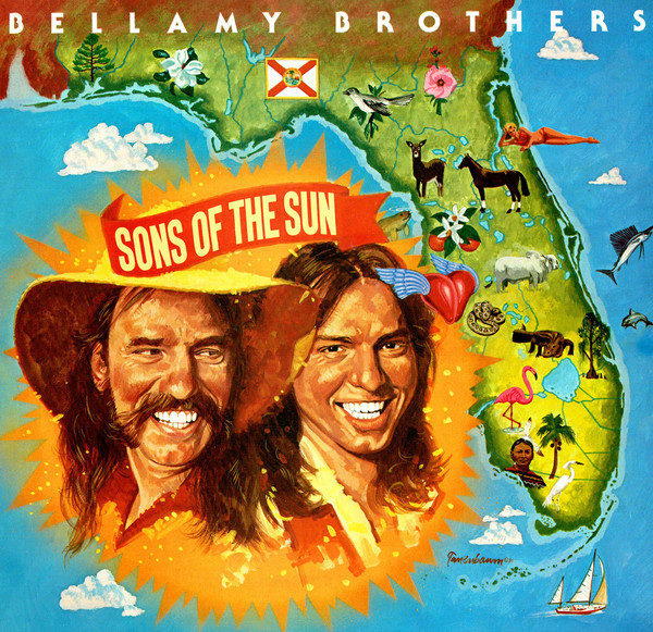 Bellamy Brothers Sons Of The Sun