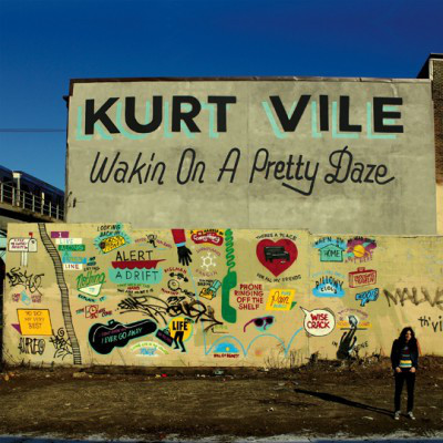 Vile, Kurt Wakin On A Pretty Daze Vinyl