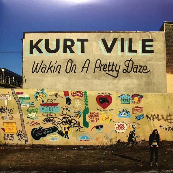 Kurt Vile Wakin On A Pretty Daze