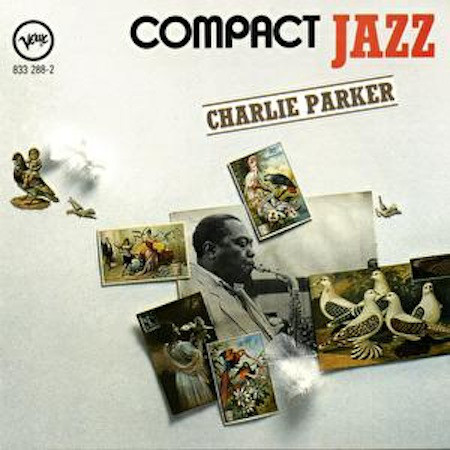 Parker, Charlie Compact Jazz