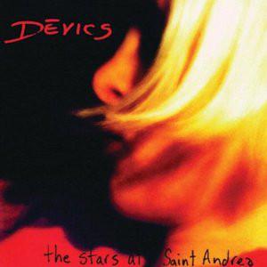 Devics The Stars At Saint Andrea CD