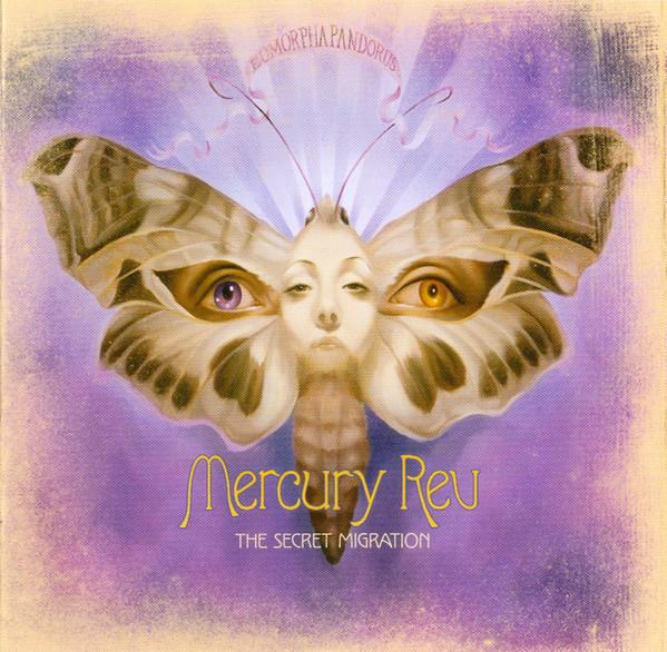 Mercury Rev The Secret Migration