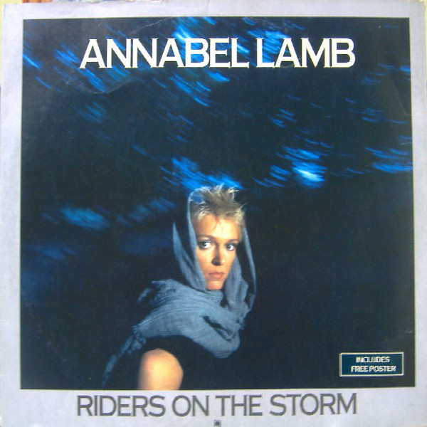 Lamb, Annabel Riders On The Storm