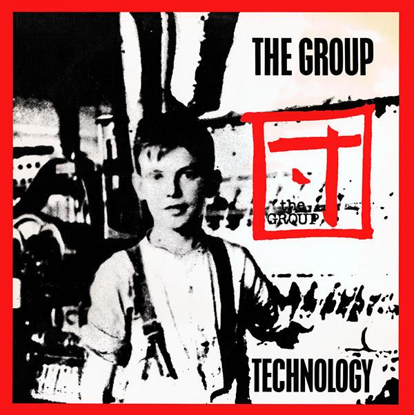 The Group Technology Vinyl