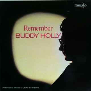 Holly, Buddy Remember