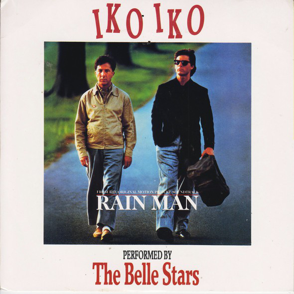 Belle Stars Iko Iko