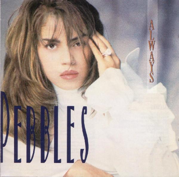 Pebbles Always Vinyl