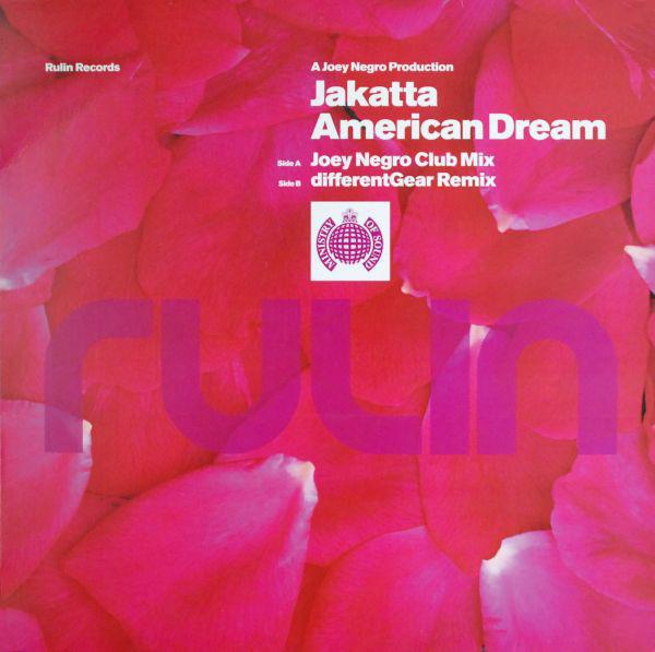 Jakatta American Dream