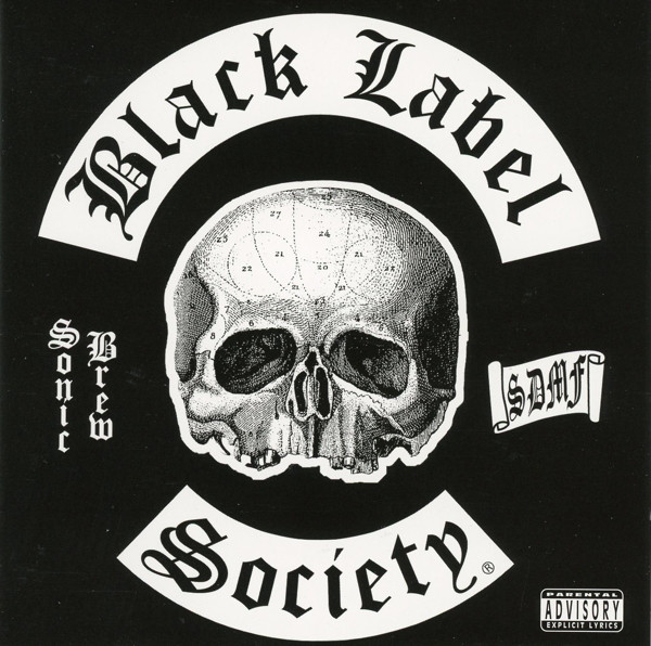 Black Label Society Sonic Brew
