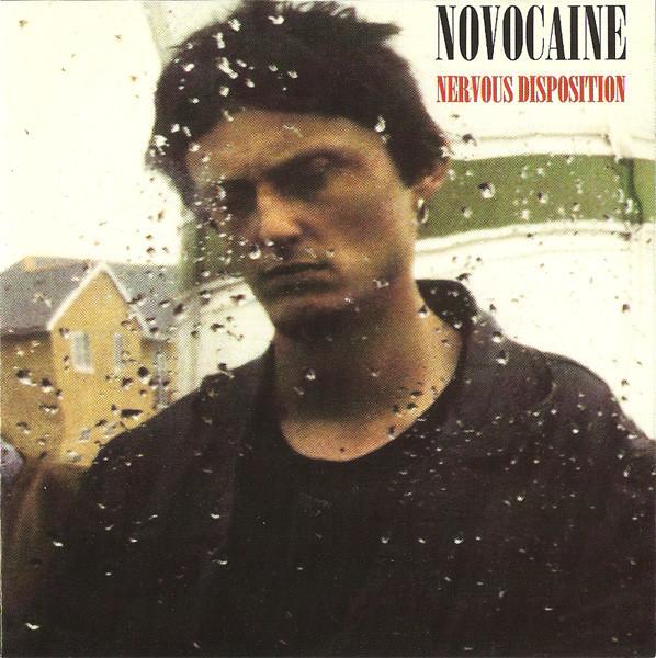Novocaine Nervous Disposition CD