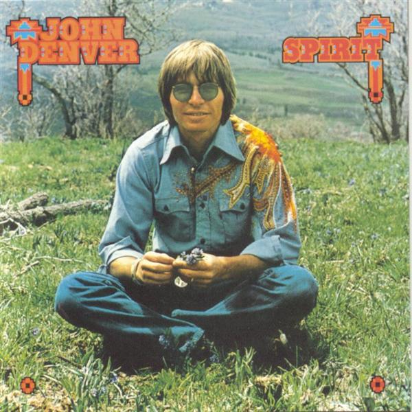 Denver John Spirit
